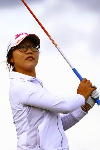 Lydia Ko Photo © Wikimedia Commons