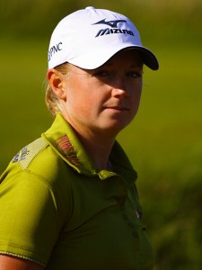 Stacy Lewis Photo © Wikimedia Commons