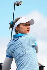 Lexi Thompson Photo © Wikimedia Commons