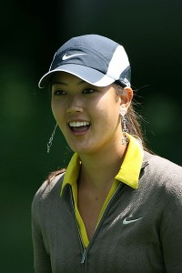 Michelle Wie Photo © Wikimedia Commons