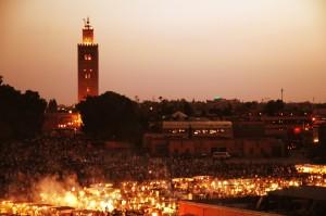 4. Marrakech