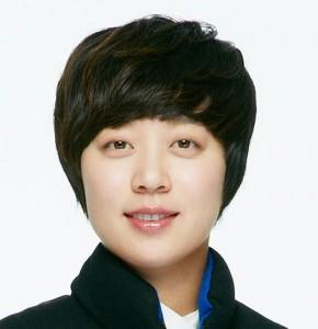 Hyo Joo Kim Photo : ©LPGA