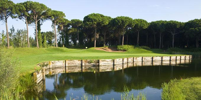 Costa Brava : le golf toute l'année Empordà Golf - Photo : D.R.