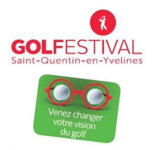 Saint-Quentin-en-Yvelines à l'heure du Golfestival