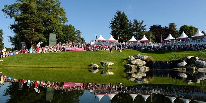 LPGA : Mike Whan veut un retour de l'Evian Championship en été