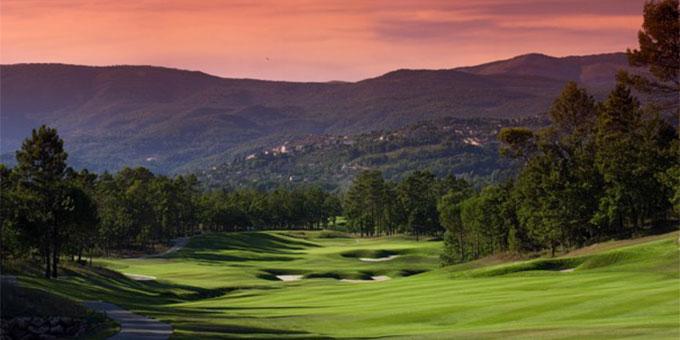 Terre Blanche Hotel Spa Golf Resort (parcours du Riou) ©European Tour Destinations.