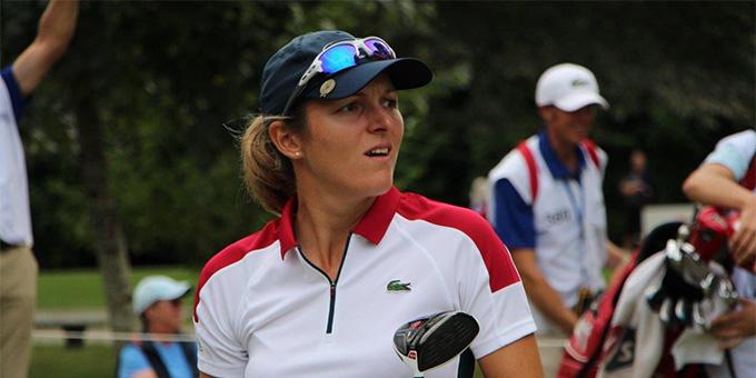 ISPS Handa Women's Australian Open (LPGA) : Céline Herbin seule rescapée