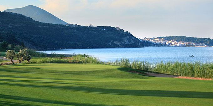 Costa Navarino élue « Meilleur Resort Européen de Golf en 2017 »
