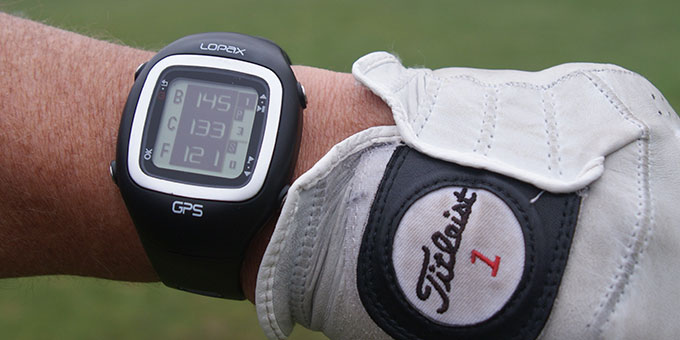 am liorez votre score avec la nouvelle montre de golf gps lopax swing f minin. Black Bedroom Furniture Sets. Home Design Ideas