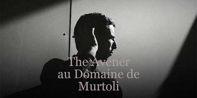 The Avener en concert privé au Domaine de Murtoli