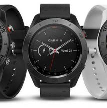 Approach S60 : la nouvelle montre GPS de golf Garmin