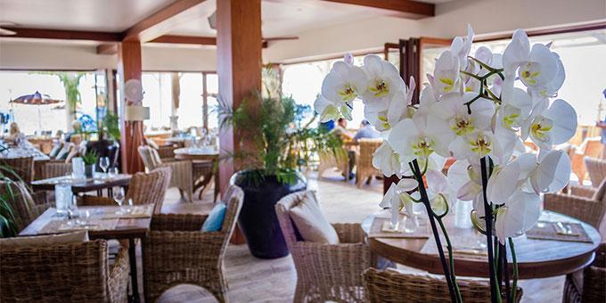 Restaurant L'Hemingway à la Londe-les-Maures