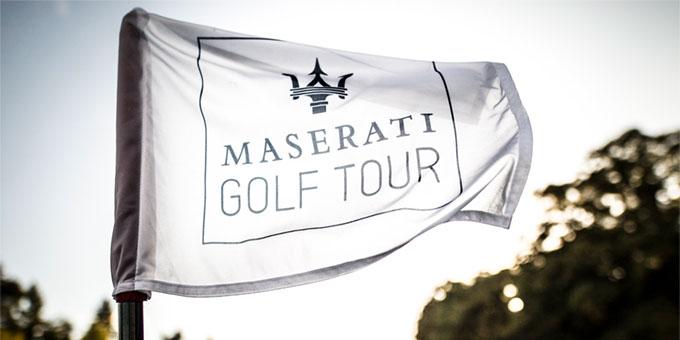 Maserati Golf Tour 2017 : la grande finale a tenu toutes ses promesses !