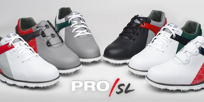 FootJoy : La Pro/SL rejoint le programme MyJoys !