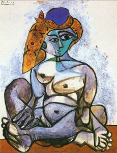 Picasso : Voyages imaginaires - du 16 février au 24 juin 2018 à Marseille