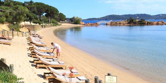 Cala Rossa : la Corse dans toute sa beauté