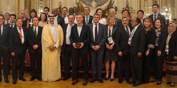 L'OMT aux côtés des ministres du tourisme pour engager les dirigeants du G20 à faire du tourisme une priorité