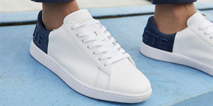 Présente Sneakers Lacoste Evo Carnaby Ses UwAYffvqdx
