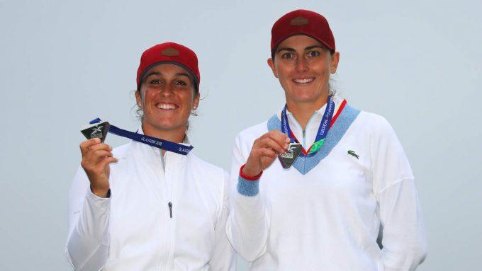 European-Golf-Team-Championships-Les-Francaises-en-argent
