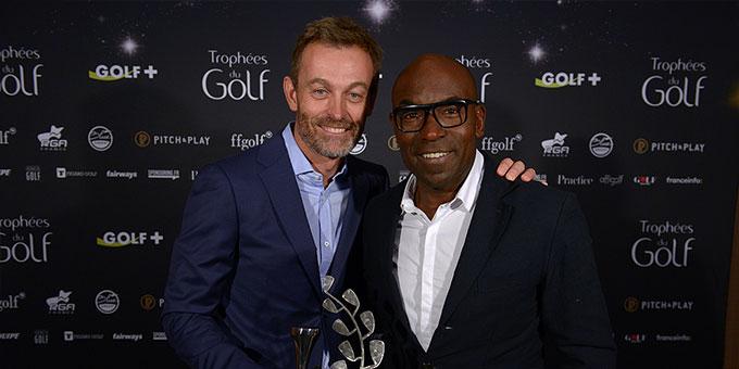 4ème édition des Trophées du Golf : lundi 3 décembre 2018