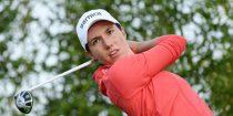 Evian Championship : Torres et Ciganda coude à coude au 1er tour