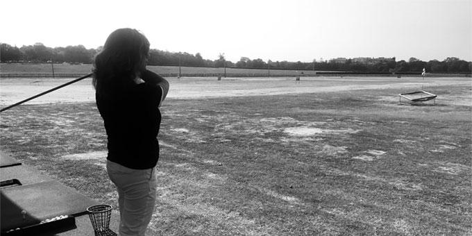 Portait de golfeuse : Nathalie Cohen, directrice de « Paris en Vue »