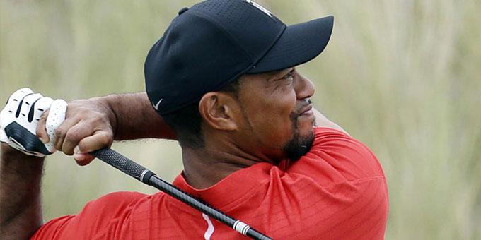 TOUR Championship : la 80ème victoire de Tiger Woods