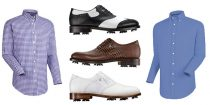 FootJoy révèle sa collection FJ 1857