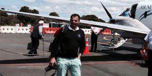 Philippe Heuzé, itinéraire d'un Golfeur gâté...