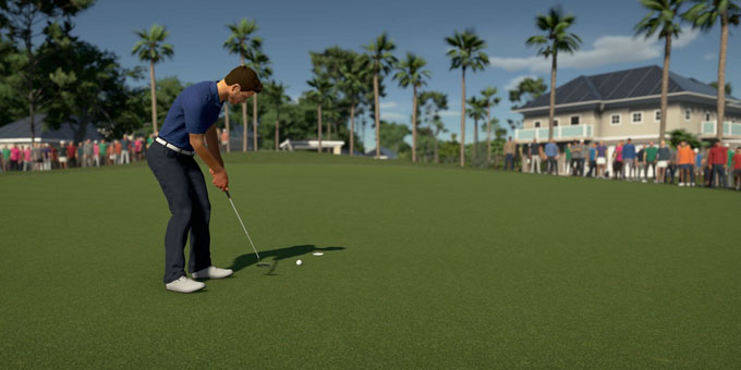 The Golf Club 2019 Featuring PGA TOUR est disponible en magasin sur PS4