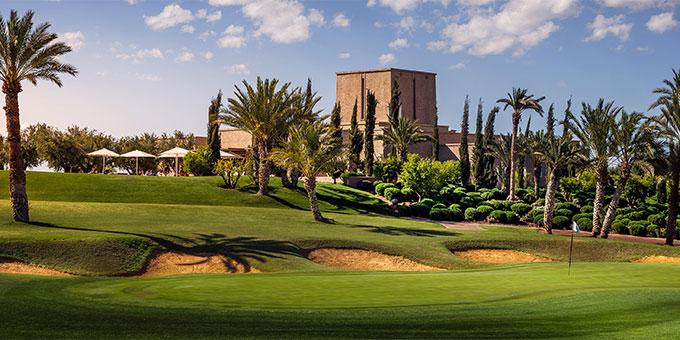 Assoufid Golf Club : primé au World Golf Awards 2018 meilleur ...