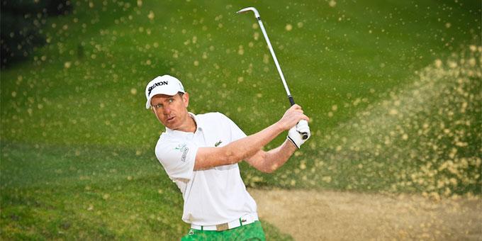 Srixon/Cleveland Golf prolonge son partenariat avec Christian Cévaër