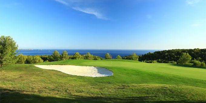 Dolce Fregate Provence annonce l'arrivée de Franck Le Blevec à la tête de son golf