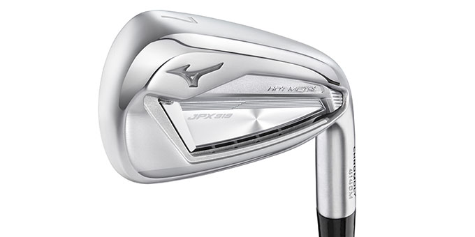 Mizuno JPX-919 Hot Metal