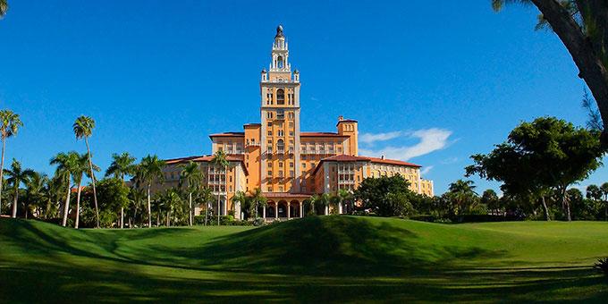 Le Biltmore à Miami dévoile son nouveau visage après d'importantes rénovations