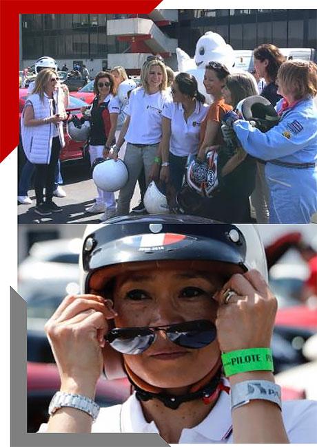 """Le premier Rallye """"Ladies"""" des Porsche Clubs de France voit le jour du 26 au 29 juin 2019"""