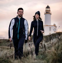 Sunderland of Scotland présente sa collection Automne Hiver 2019