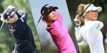 Les groupes vedettes et les départs de l'ISPS Handa Women's Australian Open