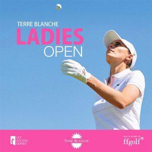 4ème édition du Terre Blanche Ladies Open 2019, du 3 au 7 avril 2019