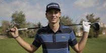 LACOSTE présente la collection golf printemps - été 2019