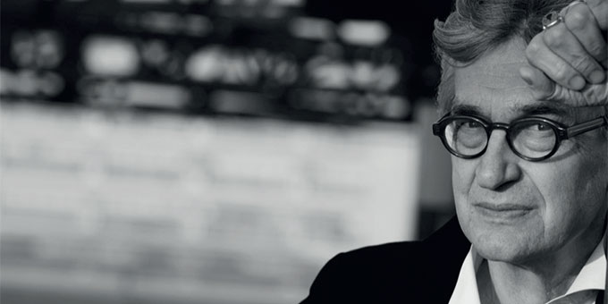 (E)motion - Wim Wenders, un « Objet Plastique Non Identifié »