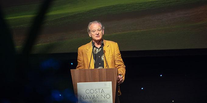 Messinia Pro-Am : un casting 5* à Costa Navarino
