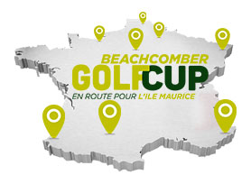 Découvrez les 32 clubs de golf participants