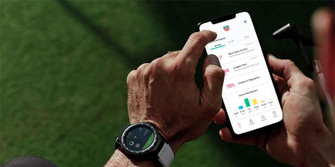 Baselworld 2019 : TAG Heuer lance une montre et une application pour les golfeurs