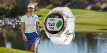 Garmin® Approach® S40 : la nouvelle montre GPS de golf qui s'adapte à tous les styles