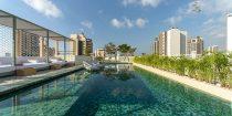 Relais & Châteaux Méditerranée : tour d'horizon des plus beaux Rooftops