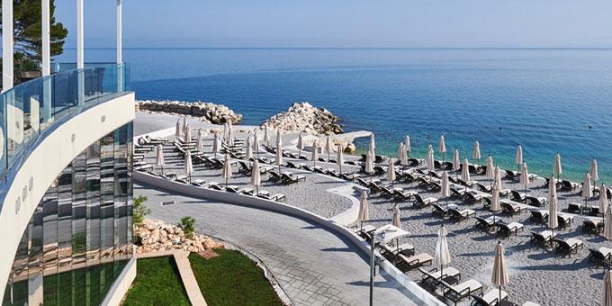 L'Istrie croate, quand le golf communie avec la nature