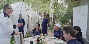 Golf & Gastronomie : 18e édition le 27 juin 2019 à Marrakech