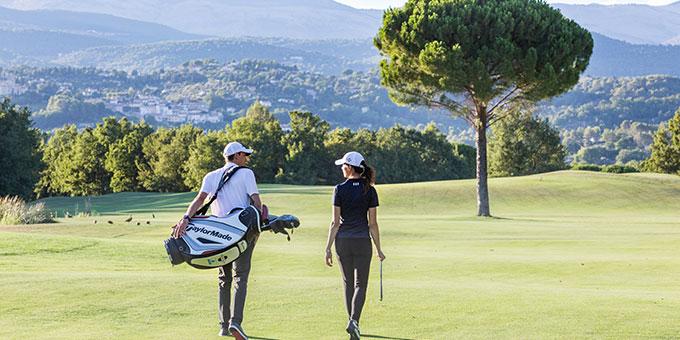 Terre Blanche Hotel Spa Golf Resort, sans cesse se renouveler...