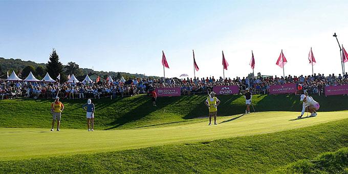 Evian Championship : le rendez-vous majeur de l'élite du golf féminin mondial